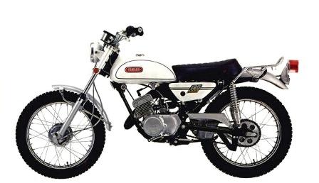 Yamaha-125-AT1-1971